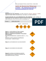 identificacion sustancias peligrosas