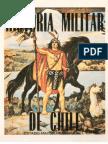 Historia Militar de Chile. T.iii. (Mapas y Planos). (1984)