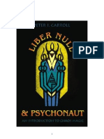 92573180 Liber Null Psychonaut