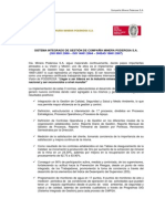 CIA Poderosa Iso9001 14001 OHSAS