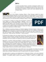 Historia de Colombia Resumen