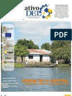 Boletin Informativo del proyecto de Desarrollo Económico Local y Comercio de Colombia
