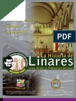 La historia de Linares vista desde la Población Oriente. (2011)