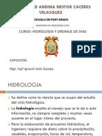 HIDROLOGIA JULIACA