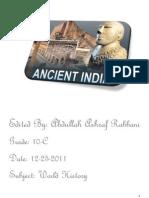 World History (India)