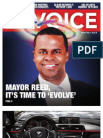 The Georgia Voice - 5/25/12 Vol.3, Issue 6