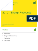 Bp Statistical-reviewofworldenergy 2011