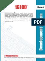 Smartg100 Manual v100