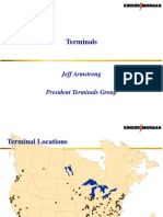 Kinder Morgan - Terminal Outlook - 2011_Analysts_Conf_04_Terminals