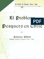 El Problema Pesquero en Chile. (1913)
