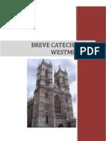 Catecismo Menor de West Minster