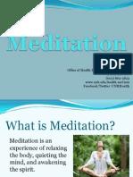 meditationfall09-091221134908-phpapp01