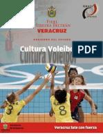 Manual Voleibol Sicced