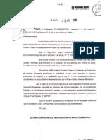 Opds-Decl Eval Impacto Amb- Vial Costero Mvl -12!08!09