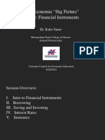PFL_for Math Teachers_part 2_financial Instruments