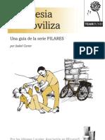 PILARES La Iglesia Se Moviliza_S