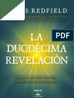 La Duodecima Revelacion