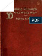 WWI 26th Infantry Division