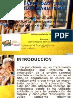 Revista de Revistas Odontoped X