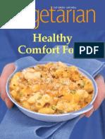 Comfort Foods FINAL