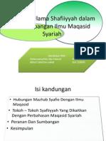 sejarah maqasid syariah