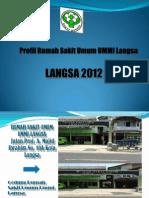 Profil Rumah Sakit Umum Ummi Langsa