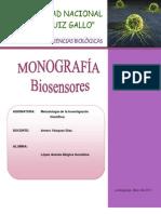 Biosensores BElgica