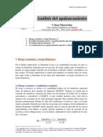 Apalancamiento-Mascareñas(2008)