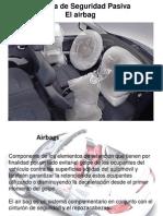 SSA04-Sistema de Seguridad Pasiva - El Airbag