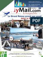 RoissyMail Magazine n°33