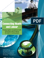 Connecting Health and Labour