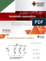 03 Modelado matemático