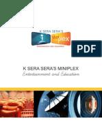 Miniplex Brochure