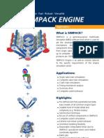 Engine Flyer