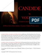 Voltaire-Candide