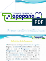 Dossier Informativo Feria 2012
