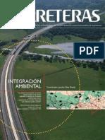 integracion ambiental CARRETERAS
