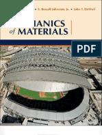 Mechanics of Materials 2005