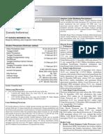 Ringkasan IPO Garuda Indonesia Tbk