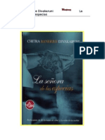 36338340 Chitra Banerjee DivakarunI La Senora de Las Especias