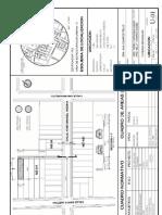 AFA613-A Modelo Plano de Localizacion y Ubicacion