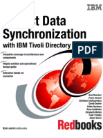 Robust Data Synchronization With IBM Tivoli Directory Integrator Sg246164