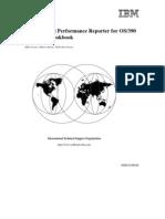 SLR to Tivoli Performance Reporter for OS-390 Migration Cookbook Sg245128