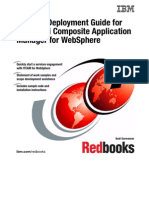 Solution Deployment Guide for IBM Tivoli Composite Application Manager for WebSphere Sg247293