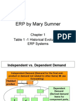 ERP and SCM Handout (1)