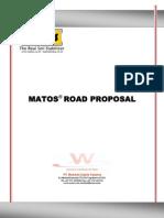 Proposal English-matos Soil Stabilizer