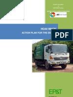 Hoai Nhon - Action Plan