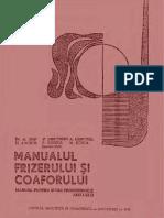 Manualul Frizerului Si Coaforului