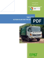 Tay Son - Action Plan