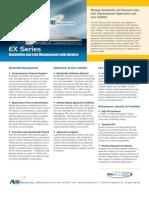 DS-EXSeries